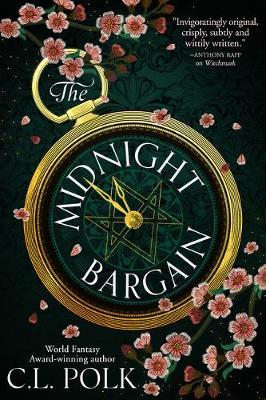 The Midnight Bargain by C L Polk