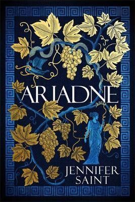 Ariadne by Jennifer Saint