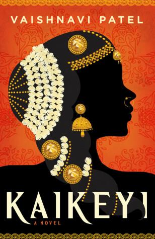 Kaikeyi by Vaishnavi Patel