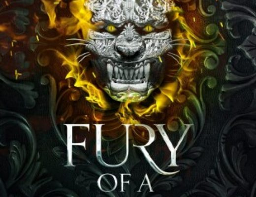 September fantasy releases to add to your TBR